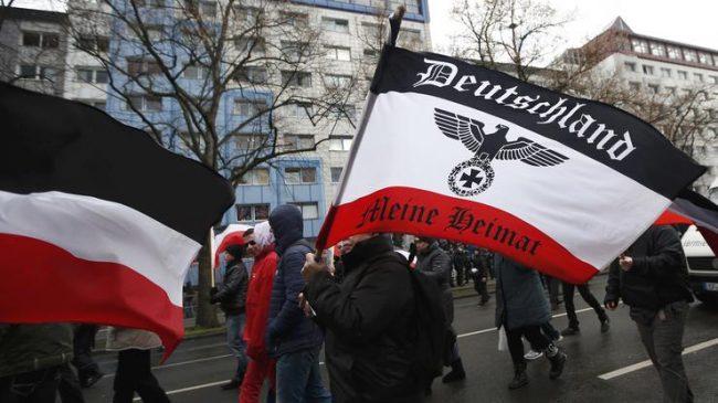 Nijemci danas glasaju kao '33.  8121e85d98262eaa31a2