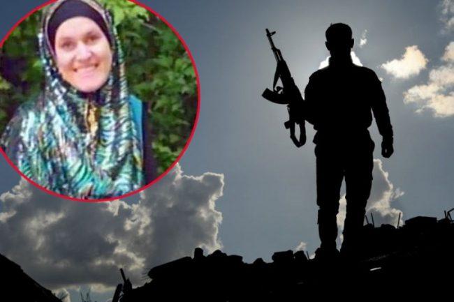 USA: Bosanka Mediha Salkičević osuđena-Financirala ISIL, zagovarala spaljivanje nevjernika 20190326174831_529906