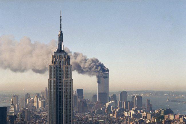 Mahmuljinu, šefu terorista koji su rušili WTC, dodijeljena plaketa počasnoga građanina Zenice AP_010911122413