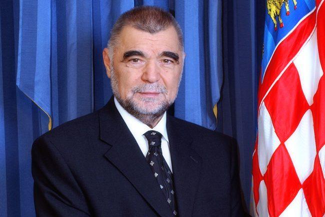 Mesić zatrpan čestitkama povodom Dana Herceg Bosne Stipe