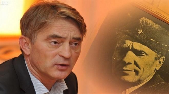 Komšić uputio oštru  poruku belgijskom parlamentu i kralju Komsic