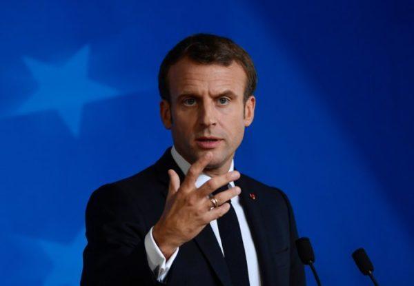Macron: Anglosaksonski mediji kao da simpatiziraju Islamiste, nemamo iste vrijednosti kao SAD, kod nas je sloboda riječi svetinja. - Page 2 Macron1