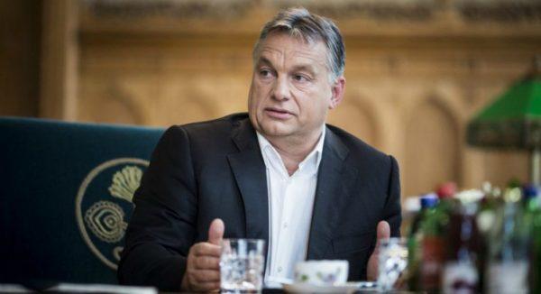 """Esej Viktora Orbána: 'Domovina, kršćanstvo, obitelj i suverenitet nisu folklor nego srž Srednje Europe"""" Orban-viktor-"""